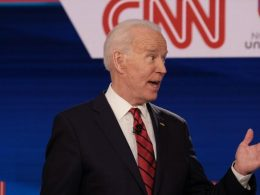 CNN Turns on Biden, Fact Checks and Turns Out HE IS A FILTHY LIAR