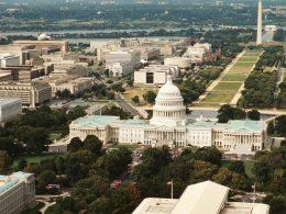 DC Now Faces First Amendment Lawsuit