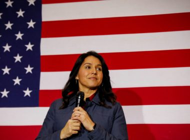 Tulsi Gabbard Could be The Very First 'DINO' as She Breaks from Party AGAIN
