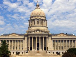 Missouri Stepping Up Efforts To Stop a Tyrannical Government
