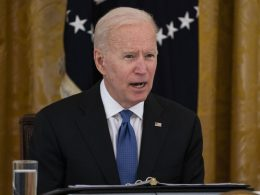 Biden Budget Proposal is Most Reckless Fiscal Policy in Last Half Century