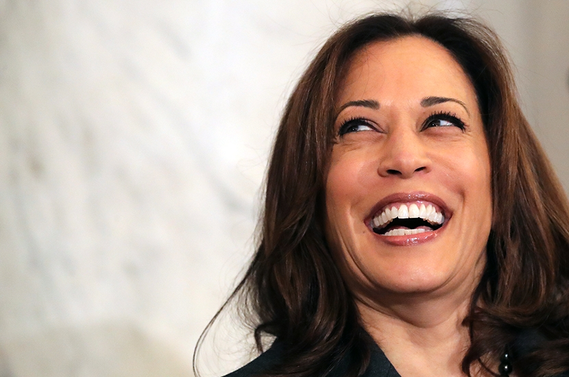 EXPOSED: Kamala Harris Past Resurfaces and Now We Want Answers