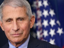 Fauci Was Fear Mongering Long Before Covid, Check Out This Interview from 2016