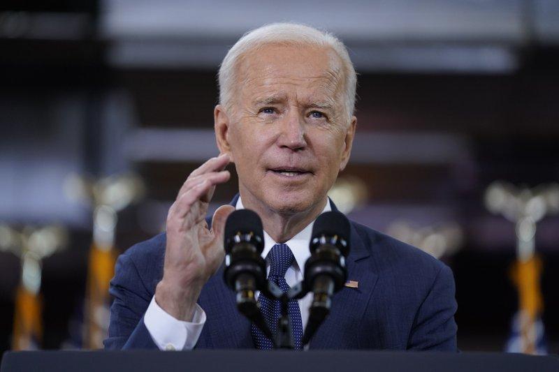 Joe Biden Finally Admits to It