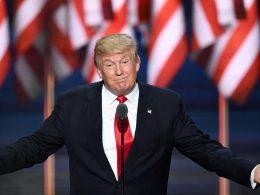 Donald J Trump Releases Bombshell Statement