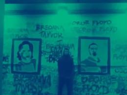 Graphic Video: Antifa Releases Bone Chilling Threat