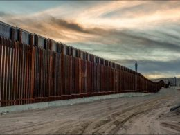 A Scary Look at The Border Situation