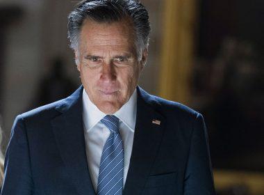 Mitt Romney Ends Mitt Romneys Career