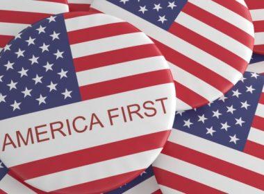 Pro America First Candidate Announces Run in Battleground State
