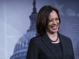 Rivers of Blood on Kamala's Hands... Scandal Comes to Light