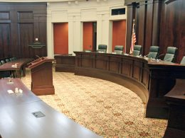 State Supreme Court Deals Heavy Blow to Democrat Leader