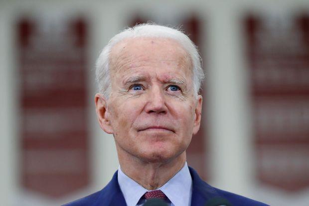 Biden is Now Caught in One of the Biggest Lies