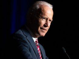 Joe Biden Discusses Sucking Blood from Children in Disturbing Video