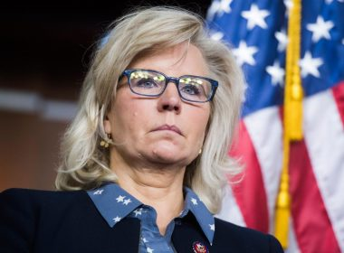 Liz Cheney Wants Revenge and She Will Not Stop Until She Gets It