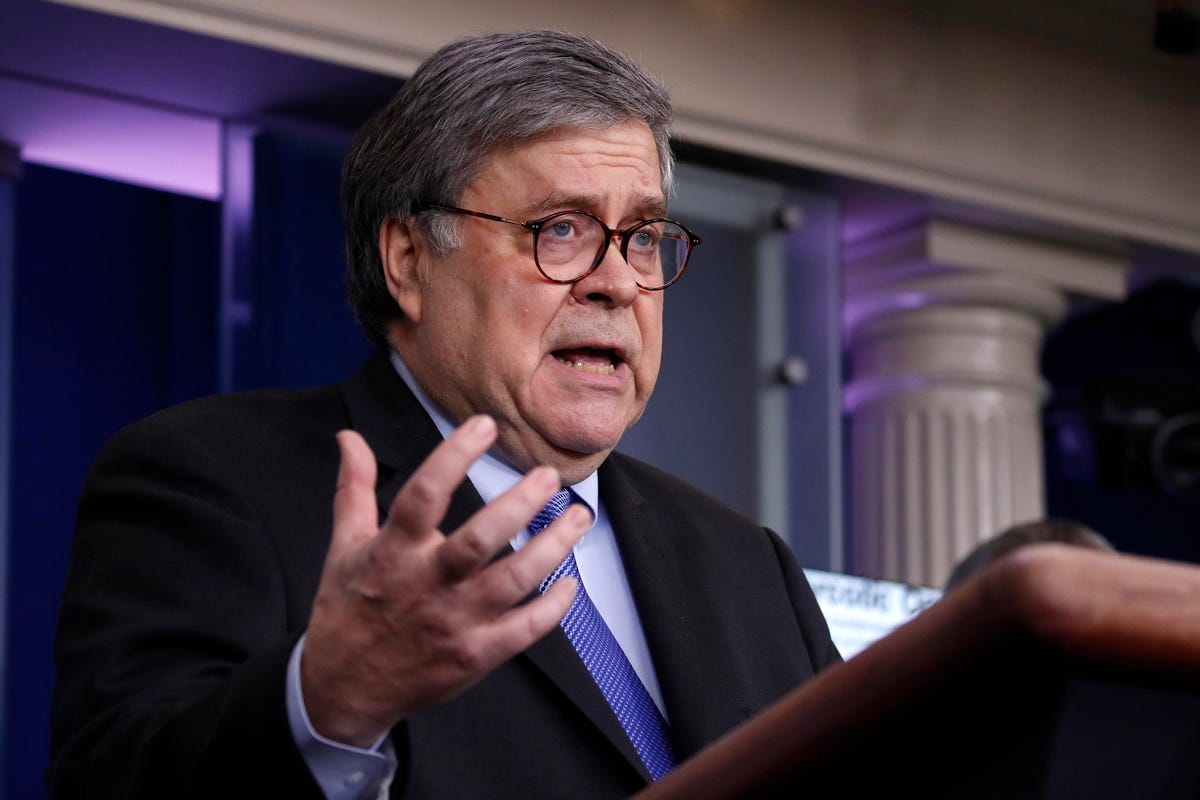 More Shocking Details Come to Light About AG Barr