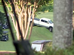 PGA World Shaken by Golf Course Massacre