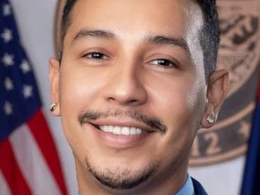 Democrat Leader Charged With Child Molestation