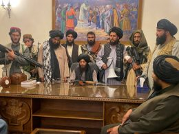 Taliban Checkpoints to Oust Westerners, Thousands Fear for Their Lives