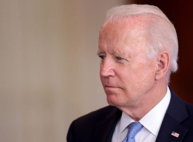 Biden Fires from the Hip, Then the White House Cuts His Feed
