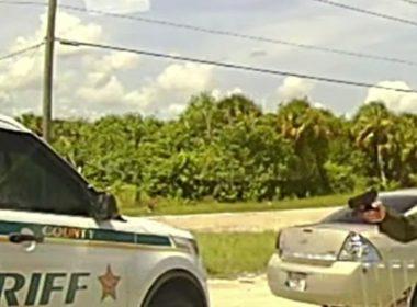 Deputies Ambushed 'Battled for Their Lives'
