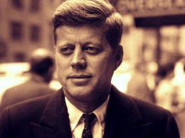 JFKs Secret Mistress Breaks 60yr Silence