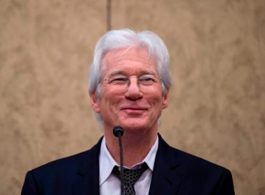 Actor Richard Gere Helps Immigrants Enter Illegally... and Then THIS happens