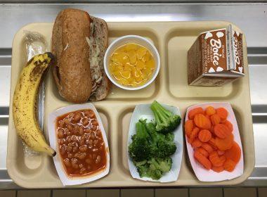 Schools Experiencing Extreme Food Supply Shortage